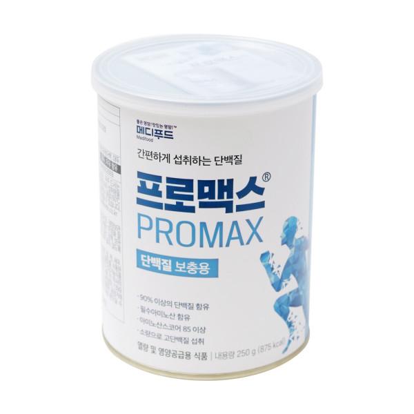 프로맥스 단백질보충용/250g캔/10x30포/환자식 상품이미지