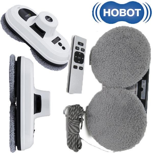 호봇 HOBOT-188 다목적 인공지능 로봇청소기/창문청소 상품이미지