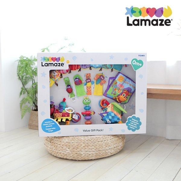 라마즈선물세트(27750) 아기선물 백일선물 출산선물 상품이미지