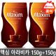 아라비카 리필커피  150g+150g 총300g/커피 상품이미지