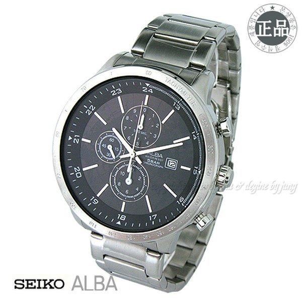 한국본사 삼정시계 공식업체 공식수입원正品 세이코알바 AF8M71X 상품이미지