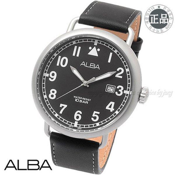 한국본사 삼정시계 공식업체  공식수입원正品 ALBA 알바 AS9685X1 상품이미지