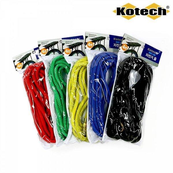 자전거줄 짐받이 로프 다용도 고무줄 밧줄 탄성끈 줄 상품이미지
