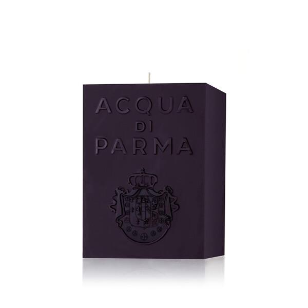 (현대백화점)아쿠아 디 파르마 앰버 큐브 캔들 1000g 상품이미지