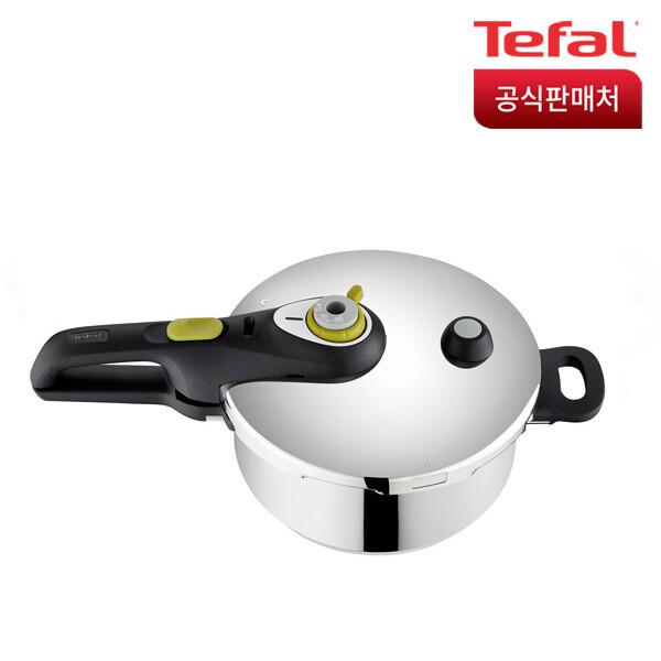 (현대Hmall)테팔 시큐어 네오 압력밥솥 3L(2인용 3인용) 상품이미지