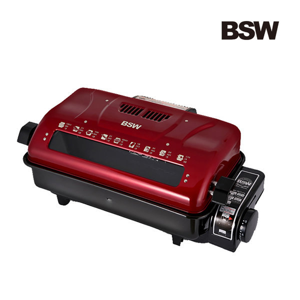 BSW 양면 생선그릴 BS-1107-FS 전기그릴 생선구이기 상품이미지