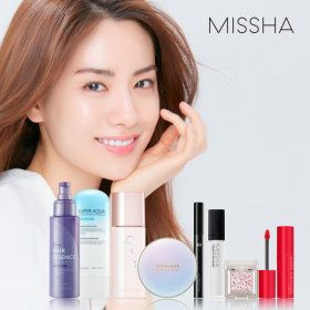 MISSHA/50%