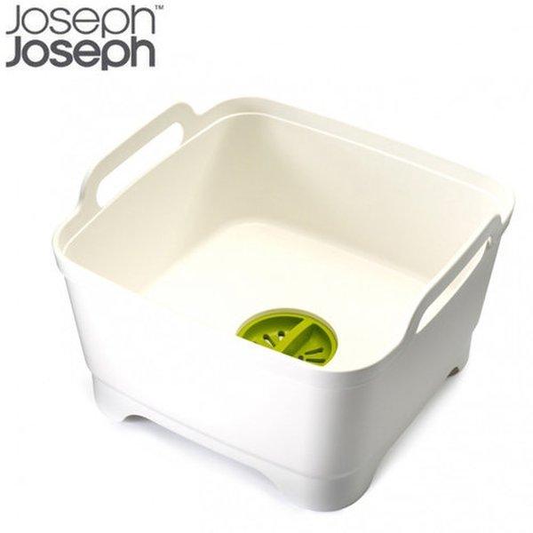 조셉조셉  설거지통(화이트) 상품이미지