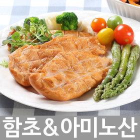 함초 훈제 닭가슴살 200gx15팩 3kg