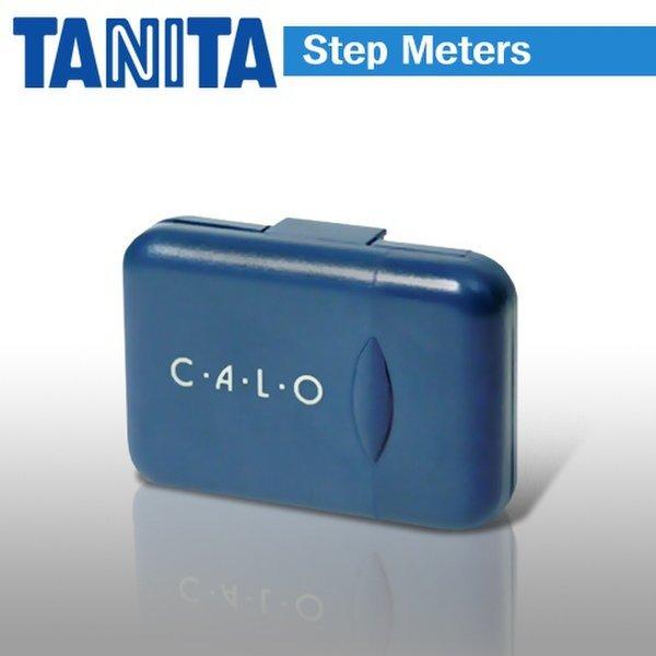 타니타(TANITA) 디지털 만보계 NO.5666 상품이미지