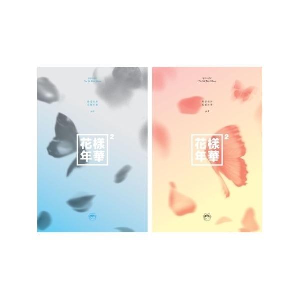 (버젼선택) 방탄소년단 (BTS 防彈少年團) - 화양연화 Pt.2 (미니앨범 4집) 花樣 華 상품이미지