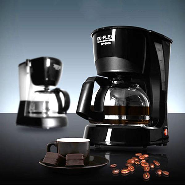 DP-900C 커피메이커 커피 머신 원두 포트 가정용 0.6L 상품이미지