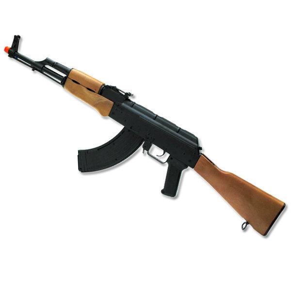 토이스타 AK-47 에어건 비비탄총 BB탄총 장난감총ak47 상품이미지