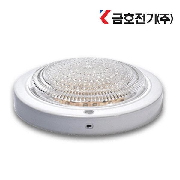 LED 센서등 모듈 직부등 현관등 베란다등 조명 전구 상품이미지