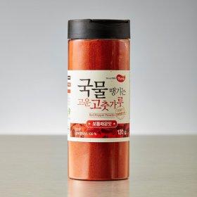 영양_국물용땡기는고운고춧가루 보통맛 _120G