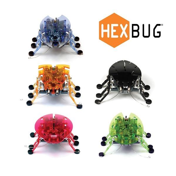 헥스버그 오리지널(1150) 로봇곤충/모형벌레 상품이미지