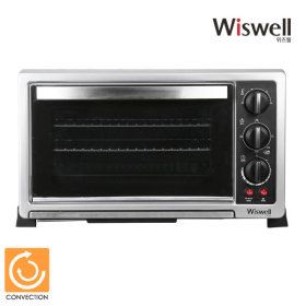 Gmarket Wiswell Gl 60/convection Oven/60l/electric