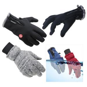 겨울 방한장갑 네오프렌 방수 방풍장갑 스마트터치