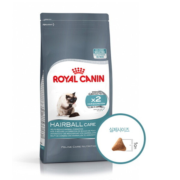 (현대Hmall)로얄캐닌 헤어볼 10kg/고양이사료/애묘사료 상품이미지