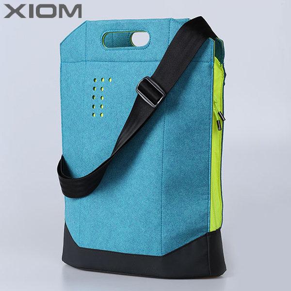 엑시옴 밀라 탁구가방 /숄더백/탁구라켓케이스/XIOM 상품이미지