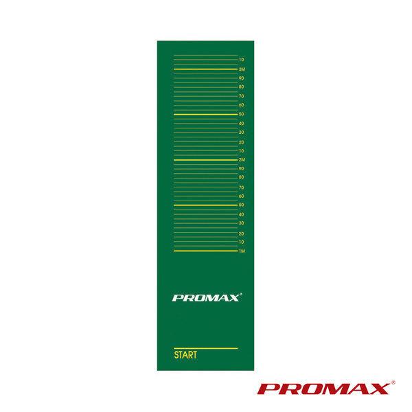 제자리 멀리뛰기 매트(350cm)/ 실내.외 사용가능 상품이미지