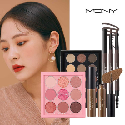 [MQNY] Waterproof Gel Eyeliner 5pcs KRW 9,900 Super Sale! and KRW 5,000 Flat Price Event