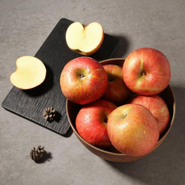 햇 사과 부사  5-11입 봉 상품이미지