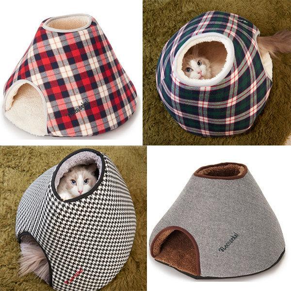 도그씨 네코세카이 캣마운틴하우스 고양이하우스 상품이미지