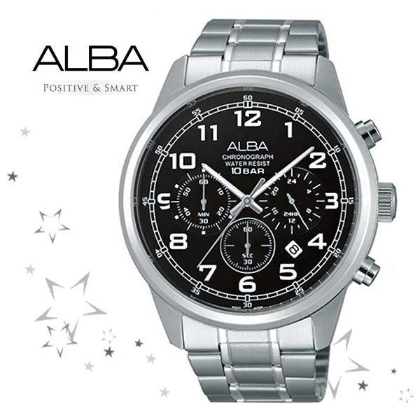 본사정품 스타샵 AT3849X1/ AT3849 세이코 알바 시계 상품이미지
