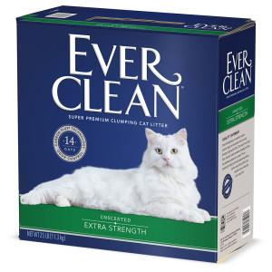 에버크린 ESUN 11.3kgx2개 고양이모래