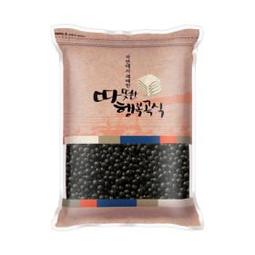 국산 약콩(쥐눈이콩) 1kg