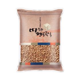 국산 찰수수 1kg /2019년 햇곡