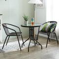 엔틱 베란다 2인 테이블세트(테이블1+의자2)/무료배송