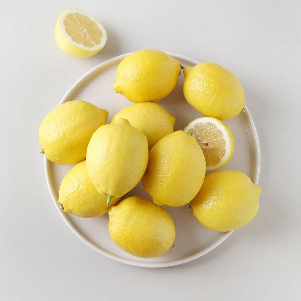 레몬 7-12입 미국 _봉 1.1kg 상품이미지