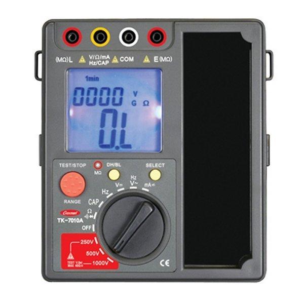 태광 디지탈 절연 저항계 7010-메가 테스터기 저항기 상품이미지