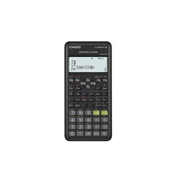 공학용계산기(FX-570ES PLUS-2/CASIO) 상품이미지