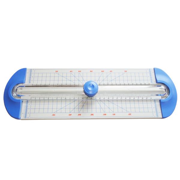슬라이드형 재단기/ 코팅지 코팅기/ A4용지 커터 칼 상품이미지