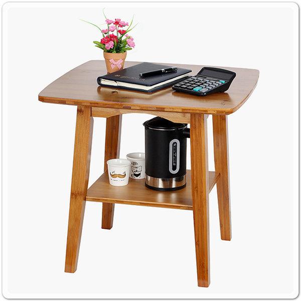 조립식 대나무 탁자/가구매장용 탁자 미니테이블 상품이미지