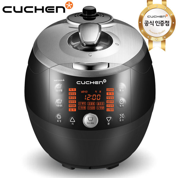 Gmarket Cuchen Cuchen Rice Cooker Pressure Cooker Cjs Fc1003f 10 Servings