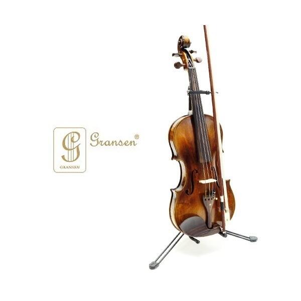 국내산 그란센 바이올린 스탠드 (비올라 겸용) 상품이미지