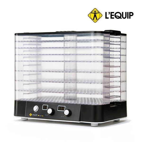투명 8단 식품건조기 LD-918TH/무 과일 고추건조 상품이미지