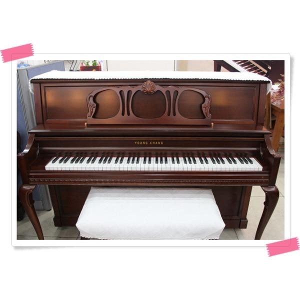 피아노커버 피아노커버세트 러너형 콘솔피아노커버 상품이미지