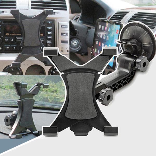차량용 태블릿거치대 테블릿 PC거치대 거치대 CD 카세 상품이미지