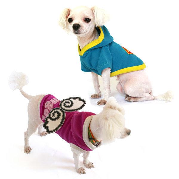 강아지옷 후드 티 모음/애견옷/개/고양이 강아지 상품이미지