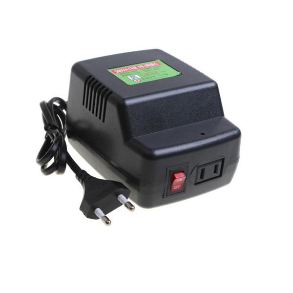 DL-500 강압기 다운트랜스110V 220V 가정용소형변압기 상품이미지