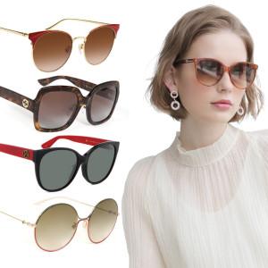 게스/폴리스 外 봄나들이에 딱인 명품 선글라스 특가