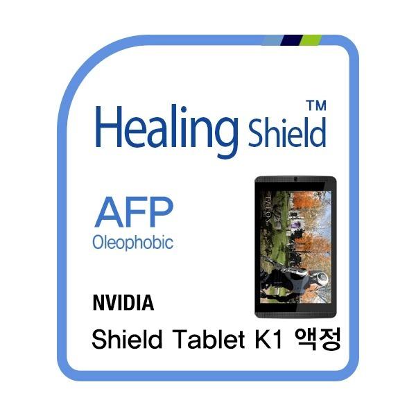 엔비디아 쉴드 타블렛 K1 AFP 액정보호필름 전면 1매 상품이미지