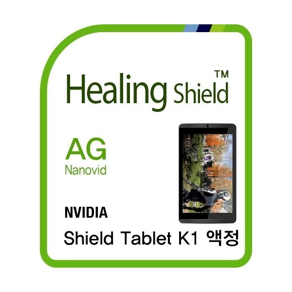 엔비디아 쉴드 타블렛 K1 AG 액정보호필름 전면 1매 상품이미지