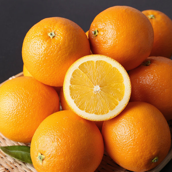 고당도오렌지 미국  5-9입 봉 상품이미지