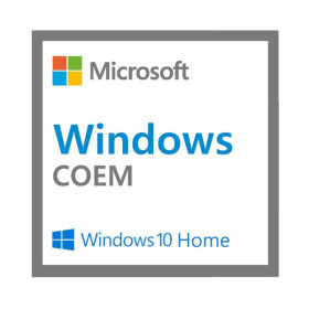 MS Windows 10 Home 64bit 한글 DSP A
